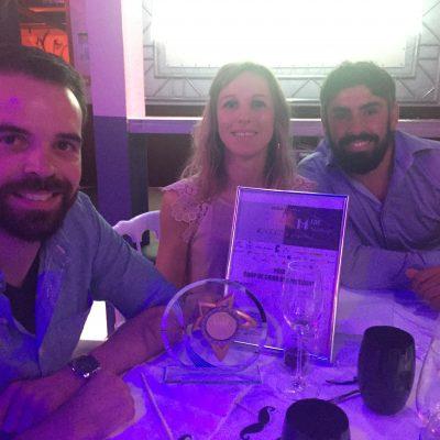 T EN L'EYRE - Prix du Président du jury