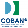 Logo COBAN 2019 B'A – carré