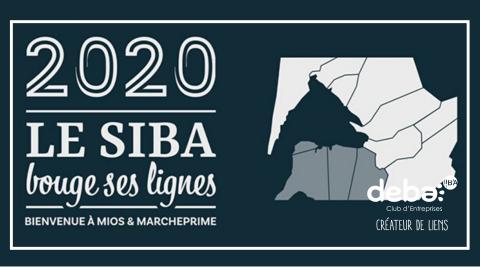 Marque BA, Mios et Marcheprime intègrent officiellement le SIBA