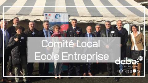 Comité Local Ecole Entreprise