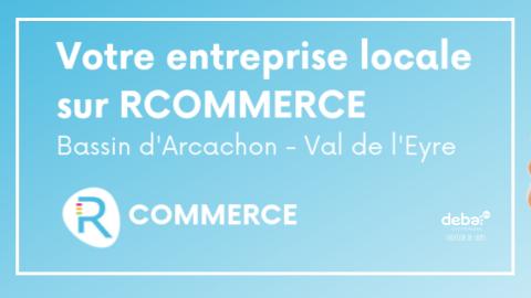Le site rcommerce.fr est gratuit pour l'ensemble des entrepreneurs