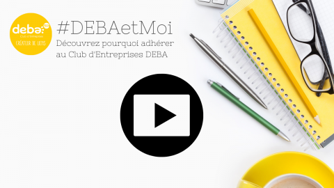 #DEBAetMOI 2021, On garde le lien – Episode1