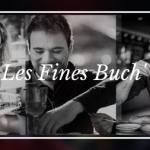 Logo du groupe FINES BUCH'